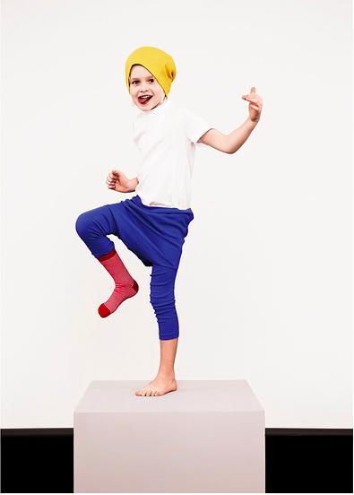 Kid Photographer Crush: Karel Balas